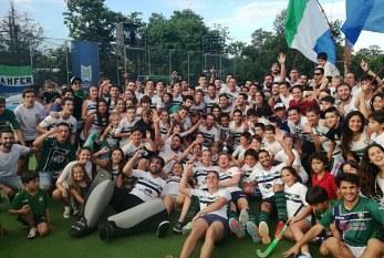 Luego de once años, San Fernando es campeón