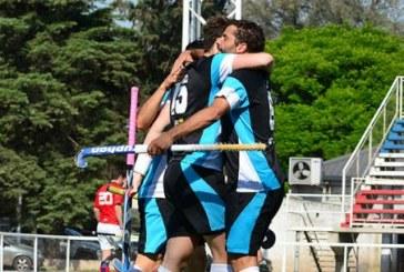 Goleada y cuarto campeonato para Buenos Aires en Caballeros