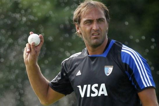 Carlos Retegui renunció como técnico de los Leones