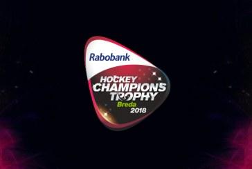 Holanda, el primer rival de los Leones en el Trofeo de Campeones