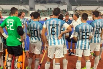 Los Leones se preparan para la Copa Sultán