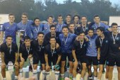 Torneo Argentino sub 21. Buenos Aires bicampeón en caballeros