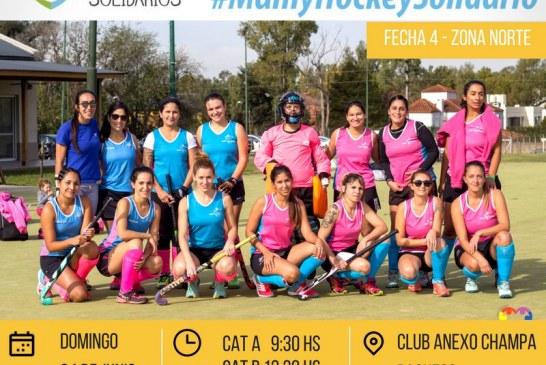 Torneo Anual de #MamyHockeySolidario