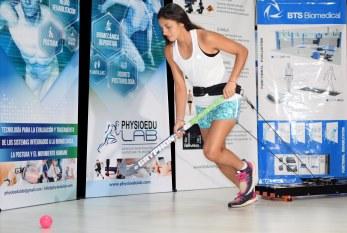 Salud física en el Hockey