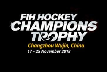 Debut ante Australia en el Trofeo de Campeones