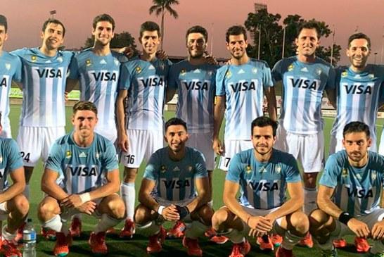 Debut y victoria para Los Leones