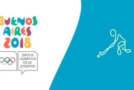 Los equipos de Hockey 5 a días del comienzo de los JJOO de la Juventud