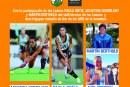 2da Clínica de Hockey en Trelew Rugby Club