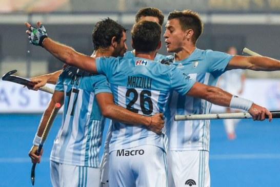 Segunda victoria para Los Leones