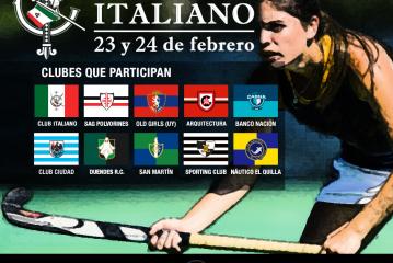 Copa Club Italiano VII edición