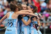 Las Leonas, las primeras clasificadas a la FIH Pro League Grand Final