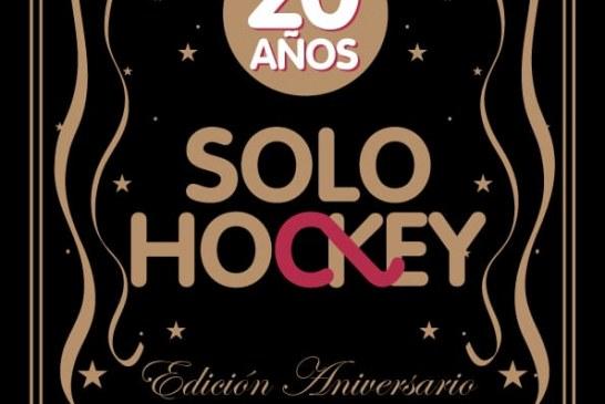 ¡EDICIÓN 20 AÑOS!