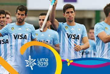 Los Leones que van por la clasificación olímpica