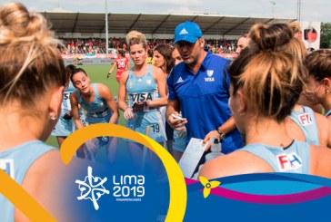 Las Leonas que viajan a Lima