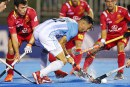 Debut en la FIH Pro League: Derrota de Los Leones