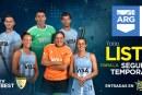 FIH Pro League: 7 y 8 de febrero en el CeNARD