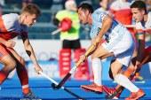 Pro League: Empate de Los Leones vs. Holanda