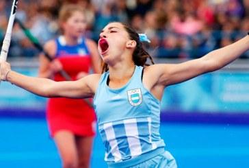 """Brisa Bruggesser: """"Los Juegos Olímpicos en 2021 me dan tiempo para poder llegar"""""""