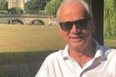 """Mario Galliano, """"un apasionado de la dirigencia"""""""