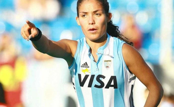 """Soledad García: """"Como deportista conseguí cosas que jamás soñé"""""""