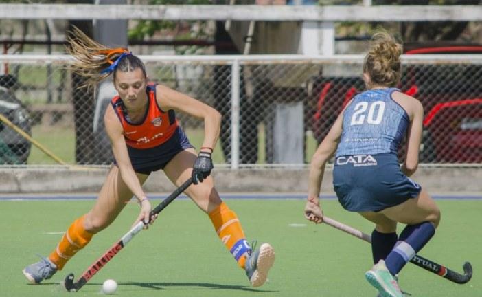 Paula Santamarina: Llegar lo más alto que pueda