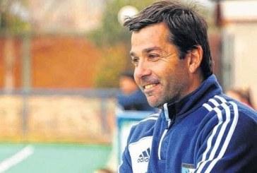 """Santiago Capurro: """"Hoy disfruto donde estoy"""""""