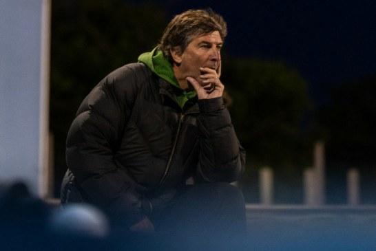 """Carlos Muñoz: """"Trabajé con los mejores y siempre aprendí"""""""
