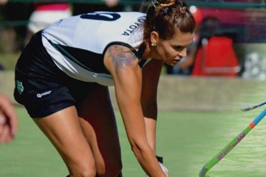 """Agustina Bouza: """"Ojalá pueda retirarme siendo campeona con Duendes"""""""