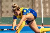 """Eugenia Bianchi: """"En Argentina el hockey es un mundo de pertenencia"""""""