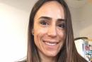 """María Luz Morales: """"El deportista tiene mayor capacidad para afrontar esta crisis"""""""