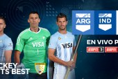 Fin de semana de PRO LEAGUE: Leones vs. India